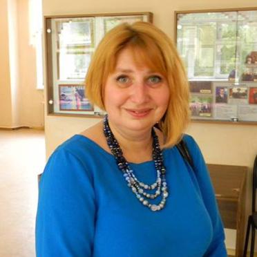 Ольга Ангелова